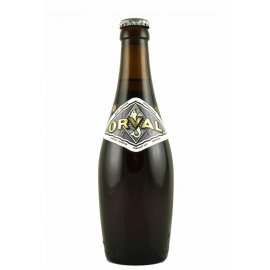 Orval Trappist 2018 33cl