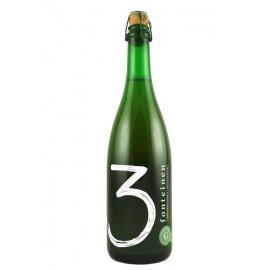 Br. 3 Fonteinen Oude Geuze 18/19 75cl - Assemblage N°62