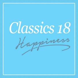 Classics 18 Beer Box