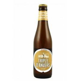 Triple d'Anvers 33 cl