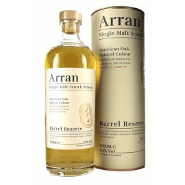 Arran Single Malt Scotch Whisky 70cl