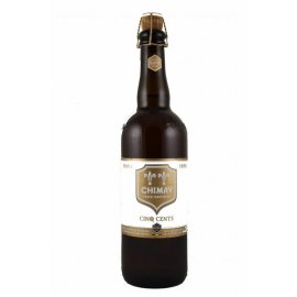 Chimay Cinq Cents Trappist 75cl