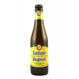 Saison Dupont Dry Hopping 33cl