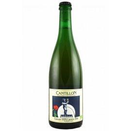 Cantillon Geuze 100 % Lambic Bio 2018 75cl