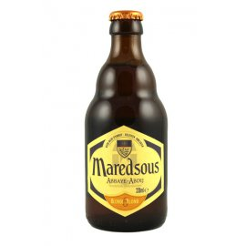 Maredsous Blond 33cl