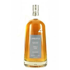 Lambertus Single Grain Whisky 70cl