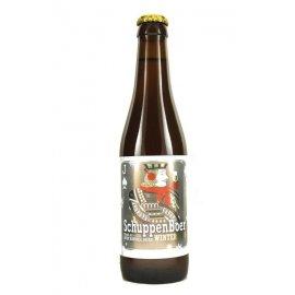 Schuppenboer Winter Rum BA 33cl