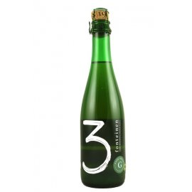 Br. 3 Fonteinen Oude Geuze 18/19 37.5cl - Assemblage N°10