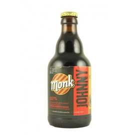 Monk Johnny 33cl