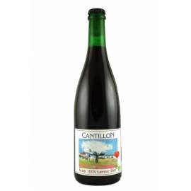 Cantillon Kriek 100% Lambic Bio 2018 75cl - Limited