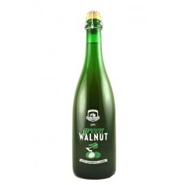 Oud Beersel Green Walnut 2019 75cl
