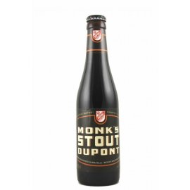 Monk's Stout 33cl