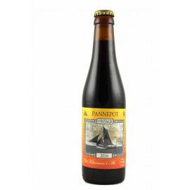 Struise Pannepot 2016 33cl - Limited