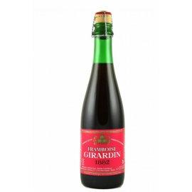 Girardin Framboise 1882  37.5cl