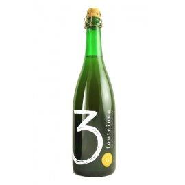 Br. 3 Fonteinen Oude Geuze Golden Blend 16/17 Blend N°52 75cl