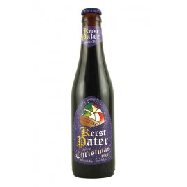 Kerstpater Christmas Beer 33cl