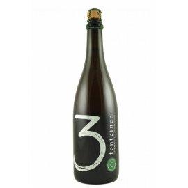 3 Fonteinen Oude Geuze Cuvée Armand & Gaston 18/19 75cl - Assemblage N°2