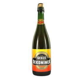 Dekoninck Oude Geuze 75cl