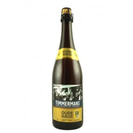 Timmermans Oude Gueuze 2019 75cl