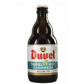 Duvel Triple Hop Cashmere 33cl