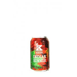 Kees Indian Summer Can 33cl