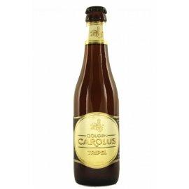 Gouden Carolus Tripel 33cl