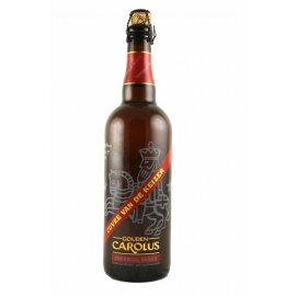 Gouden Carolus Imperial Blond 75cl - low stock