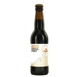 Broers Imperial Stout 33cl