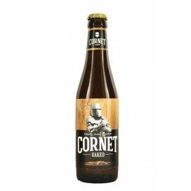 Cornet Oaked Tripel 33cl