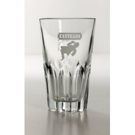Cantillon Beer Glass 33cl