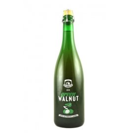 Oud Beersel Green Walnut 2018 75cl