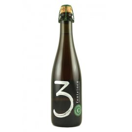 Br. 3 Fonteinen Armand & Gaston Oude Geuze 18/19 37.5cl - Blend N°55