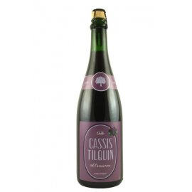 Tilquin Cassis 18/19 75cl (no shipping to the usa)