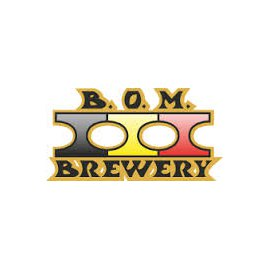 BOM Brewery (Belgian Original Maltbakery and Brewery)
