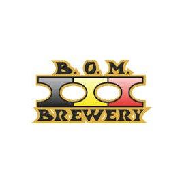 BOM Brewery (Belgian Original Maltbakery and Brewery)