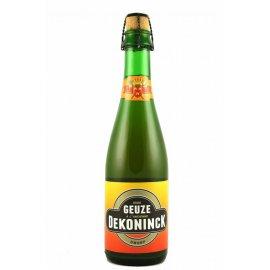 Dekoninck Oude Geuze 37.5cl