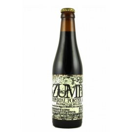 Zumbi Imperial Porter Ale 33cl