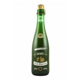 Oud Beersel Oude Geuze Foeder 21 37.5cl
