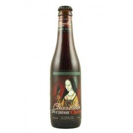 Duchesse de Bourgogne Chocolate Cherry 33cl