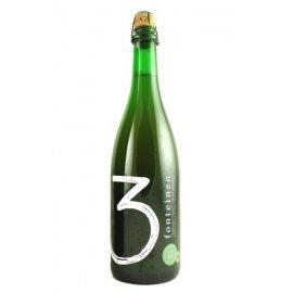 Br. 3 Fonteinen Oude Geuze 16/17 75cl - Blend N°9