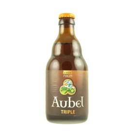 Aubel Tripel 33cl