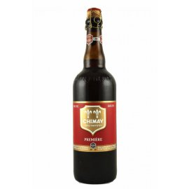 Chimay Première Rouge Trappist 75cl