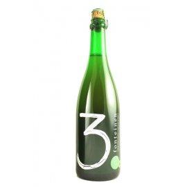 Br. 3 Fonteinen Oude Geuze 18/19 75cl - Blend N°77