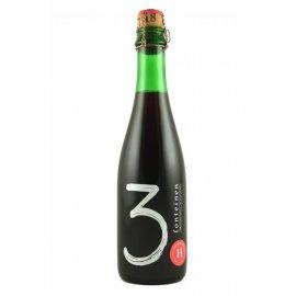 3 Fonteinen Hommage 17/18 37.5cl - Blend N°75