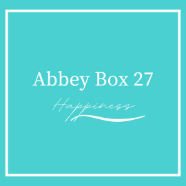 Abbey Beer Box 27