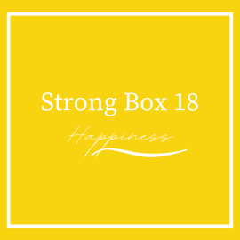 Strong Beer Box 18