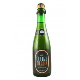 Tilquin Oude Geuze 19/20 37.5cl (no shipping to the usa)