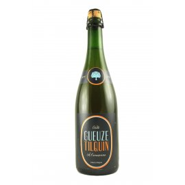 Tilquin Oude Geuze 19/20 75cl (no shipping to the usa)