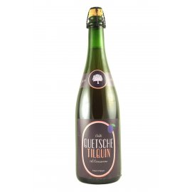 Tilquin Quetsche 19/20 75cl (no shipping to the usa)