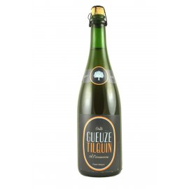 Tilquin Oude Geuze 17/18 75cl (no shipping to the usa)